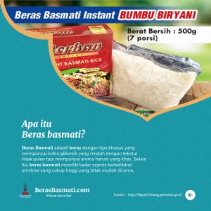 merhan beras basmati